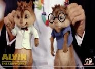 Alvin And The Chipmunks movie Wallpaper #5