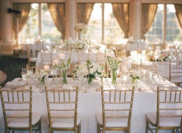 Classic New Jersey Wedding at Ashford Estate - MODwedding