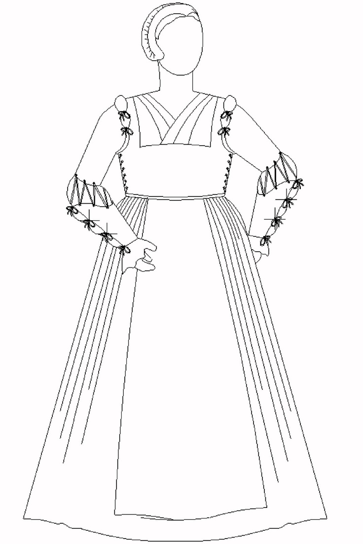 best sca inspirations images on pinterest medieval clothing