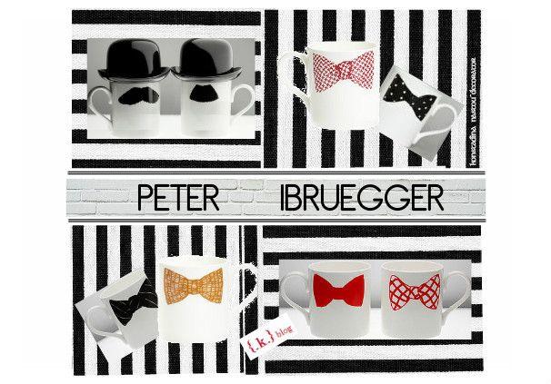 PETER IBRUEGGER by konstadina | Olioboard