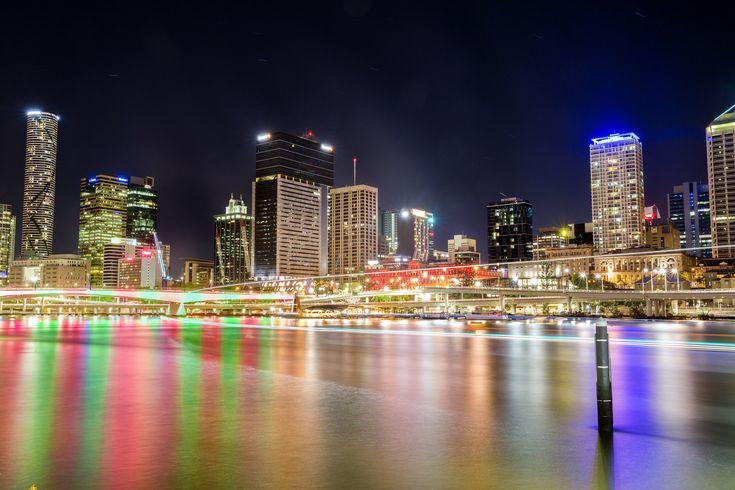 https://flic.kr/p/Boyje3 | DANW2724 | Merry Christmas from Brisbane