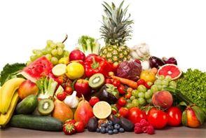 Frutas y vegetales congelados por nutrición - listindiario.com