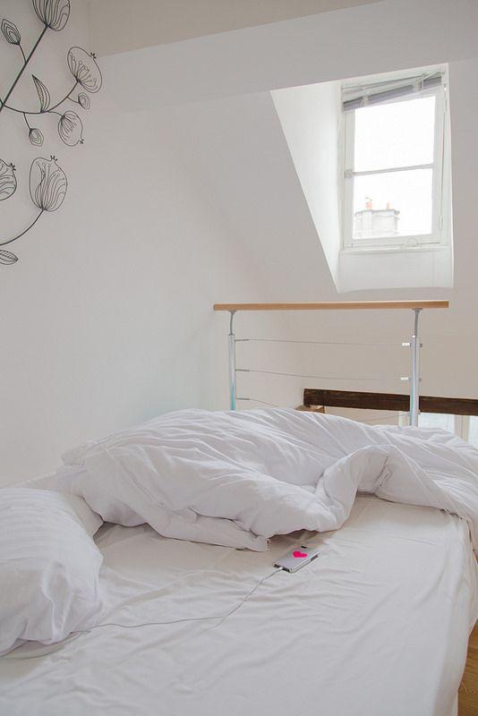 Paris Apartment No.5 | Elsa Brobbey