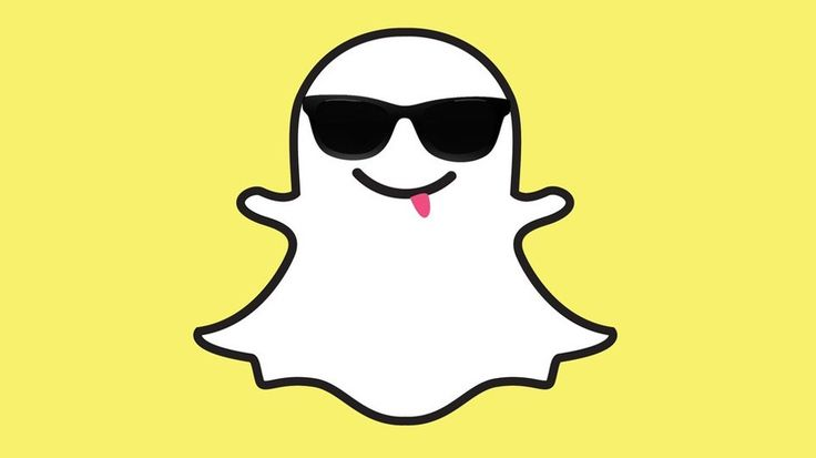 Snapchat já é 3ª rede social mais querida entre Millennials
