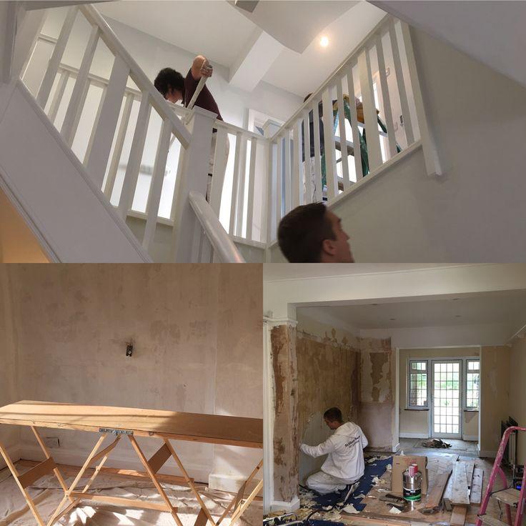 Painters and Decorators available now! #stalbans #hertfordshire #decorators #painters