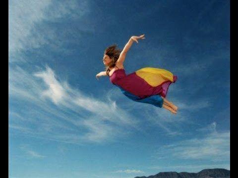 FLYING - CHRIS DE BURGH - (Tradução)  ♥ Belíssima a tradução dessa músic...