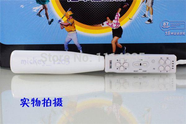 Игровой автомат radiovision фитнес-спортивная машина теннисный мяч настольный теннис мяч игровая консоль