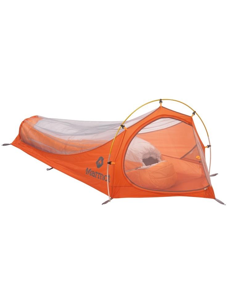 Mesh Bivy 1P Tent Ultralight // Marmot