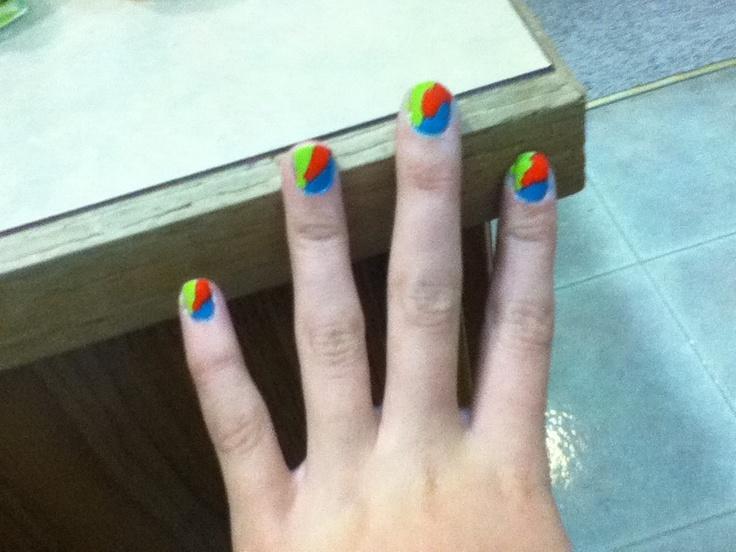 Cool: Nails