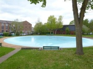 Congleton Paddling Pool – Congleton Town Council