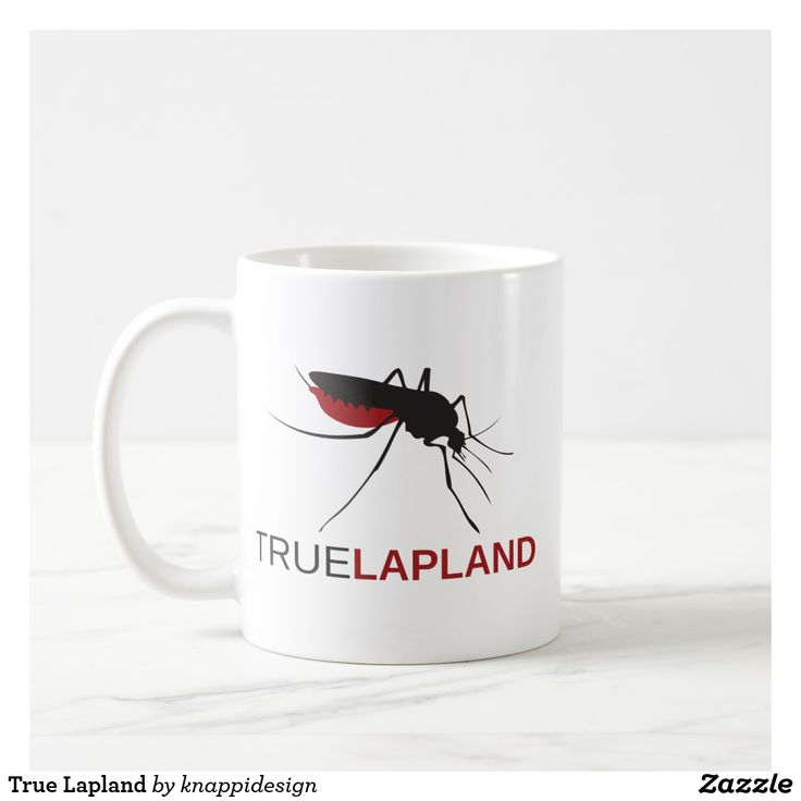 True Lapland coffee mug. Tosi Lappi kahvimuki.  #trueblood #truelapland #lapland #mosquito #sääski #hyttynen #bloody #verinensääski #kahvimuki #mukit #huumorimuki #finland #suomi #suomalainen #lappi #lappilainen #suomenlappi #lappland #humour #humor #huumori #kaffemugg #coffeemug