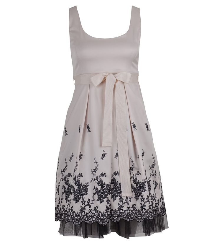 French Kisses Frock - Alannah Hill