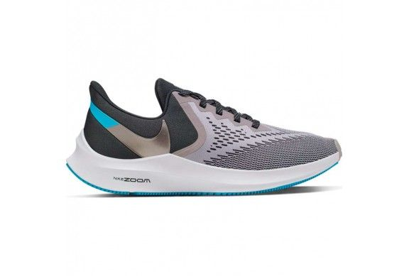 bambas nike zoom running hombre