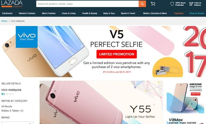 Beli Vivo V5 Plus Dwi Kamera Selfie  http://wanwidget.com/beli-vivo-v5-plus-dwi-kamera-selfie/