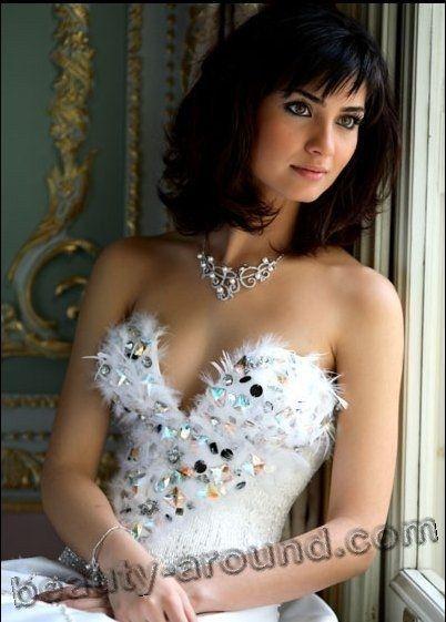 tuba buyukustun turkish actress