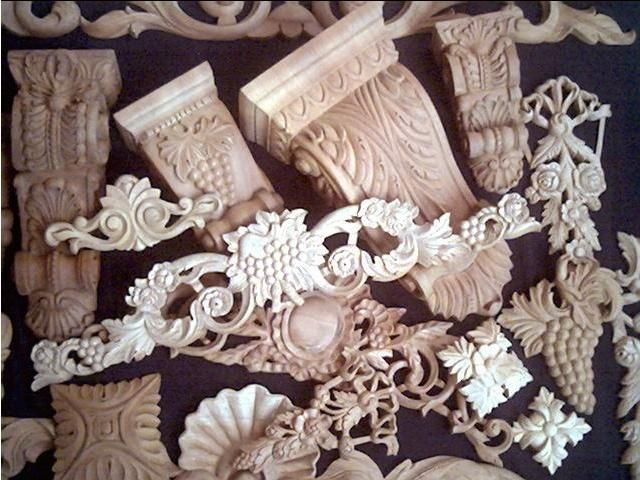 28 best wooden appliques images on Pinterest