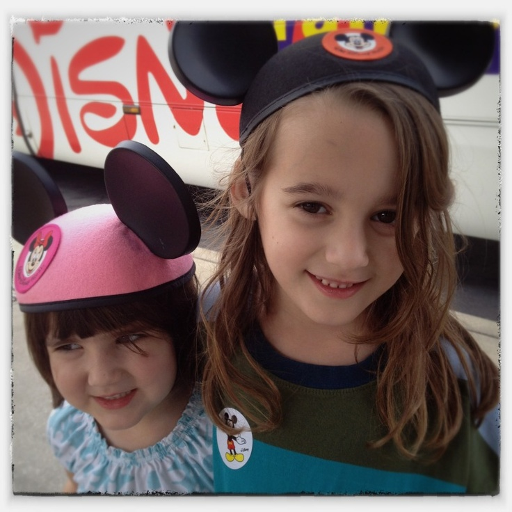 Simple tips for enjoying a Disney World vacation