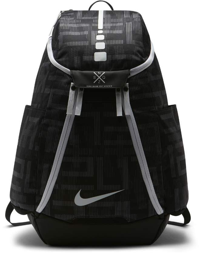 49c0549032 Nike Hoops Elite Max Air Team 2.0 Graphic Basketball Backpack