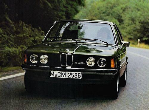 BMW 323i (E21) | Auto Clasico | Flickr