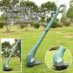 #Banggood Восток 250w электрический триммер газонокосилка секатор садовый инструмент власти (971454) #SuperDeals