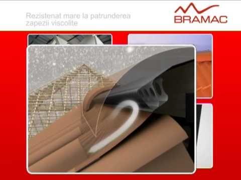 BRAMAC FIGAROLL PLUS este o soluţie universală folosită la montajul uscat al coamelor orizontale şi al muchiilor. Datorită unei reţele metalice plasată în interiorul materialului şi al benzilor adezive speciale este posibilă o modelare uşoară şi de durată atât pe materiale de învelitoare plane, cât şi profilate. Montajul se va realiza doar pe ţigla uscată.