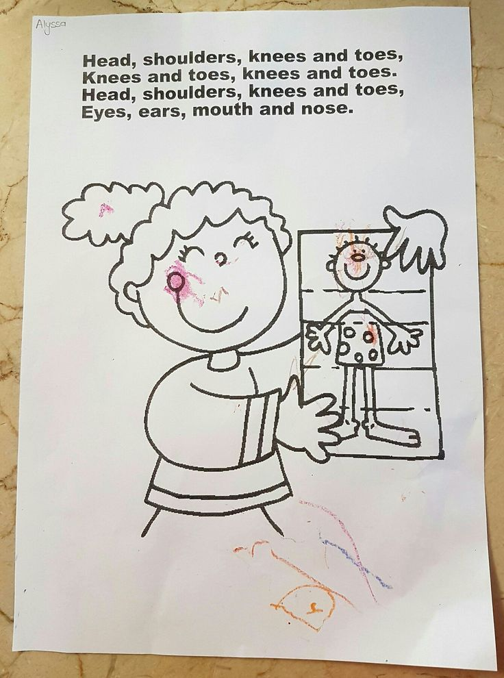 Friday, 3 February 2017 at nursery school
