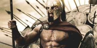 Gerard Butler 300 Workout & Diet: How He Got A Spartan Physique