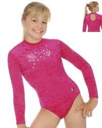 Bildresultat för gymnastics leotards