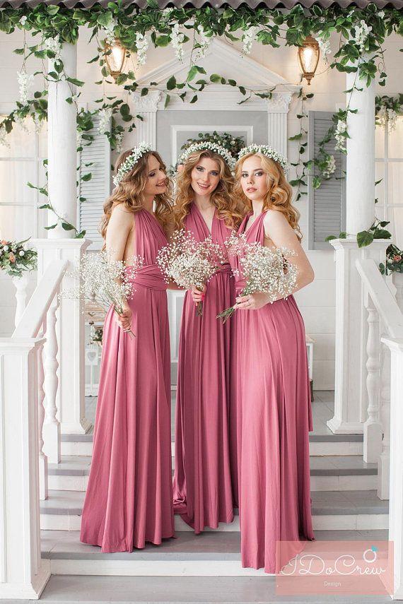 The 949 best Bridesmaid Dresses images on Pinterest   Bhldn dresses ...