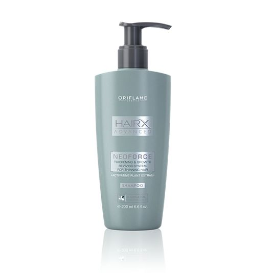 HairX Advanced NeoForce Shampoo