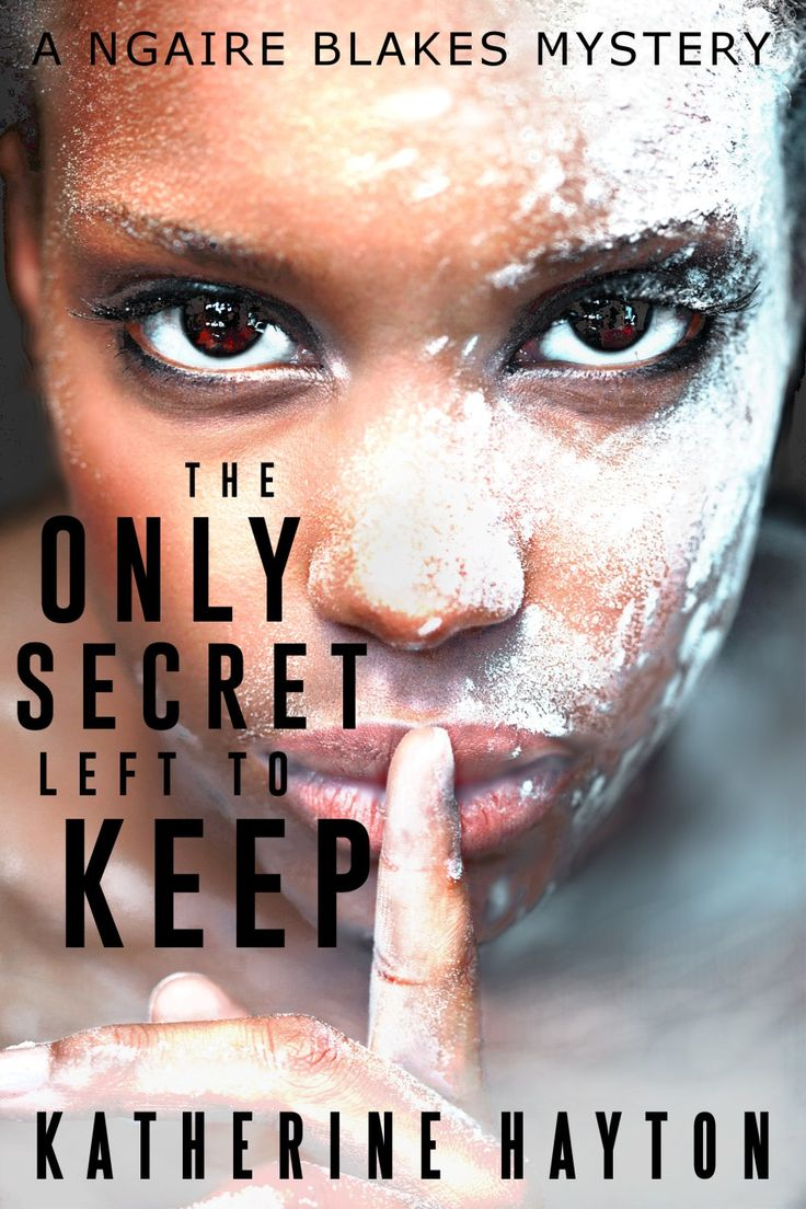 The Only Secret Left to Keep
