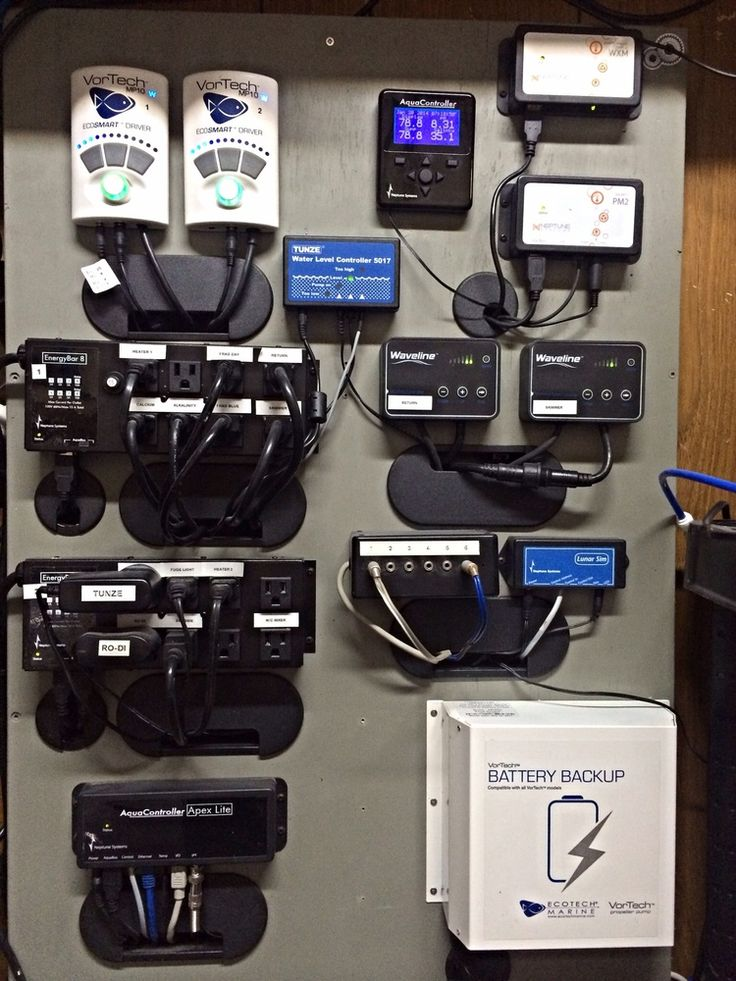 BRS Pick - Wire Management Reefer Challenge Winners - Bulk Reef Supply
