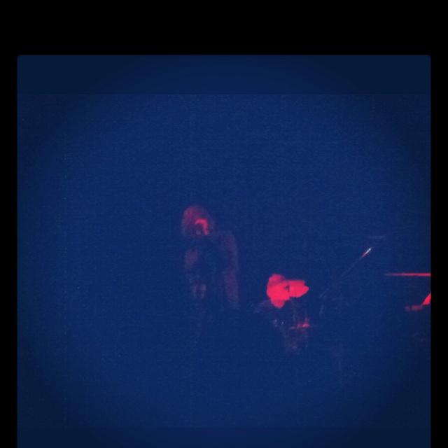 Mark Lanegan in New York