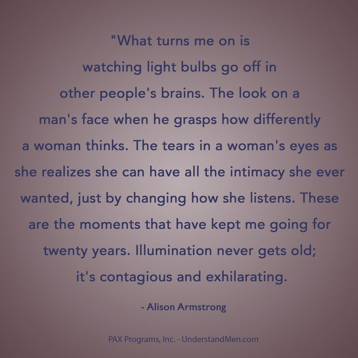 Men Looking At Other Women Quotes: 47 Best Images About Alison Armstrong Quotes On Pinterest