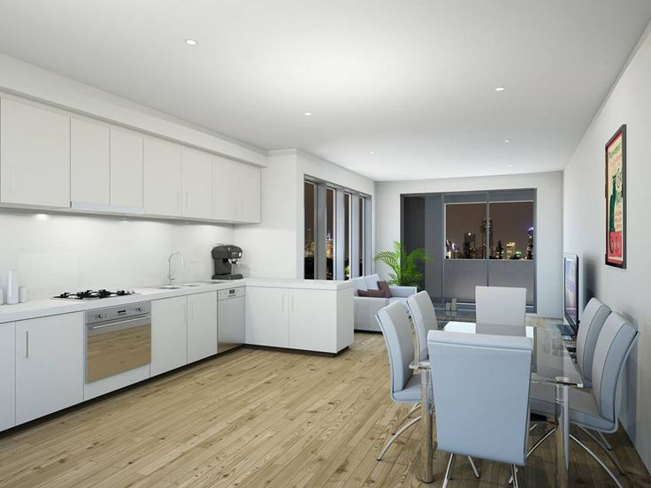 High quality finished throughout, including Smeg appliances, timber floors, stone benchtops, split-system heating and cooling and secure storage to each apartment!