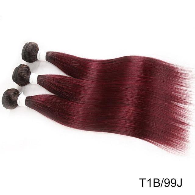 Blonde Braune Menschenhaar Bundles Euphorie Brasilianische Naturliche Farbe Bellamihai Blond Braun Haare Naturlich Farben Naturliche Farbe