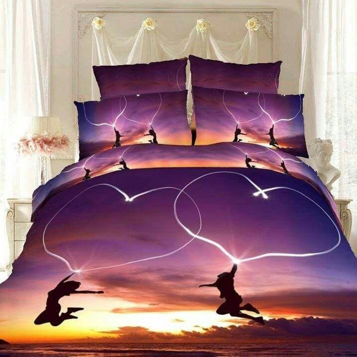 Mejores 9 imágenes de bed sheets en Pinterest | Camas, Cojines y Colchas
