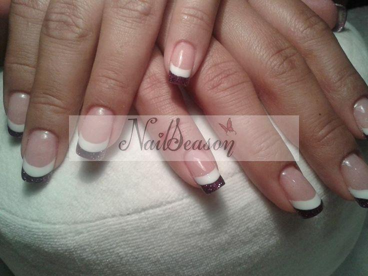 50 best Uñas acrilicas images on Pinterest | Belle nails, Cute nails ...