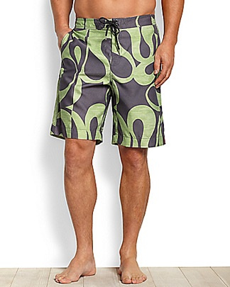 Tommy Bahama City Swells Swimwear - from Hensley's Big & Tall