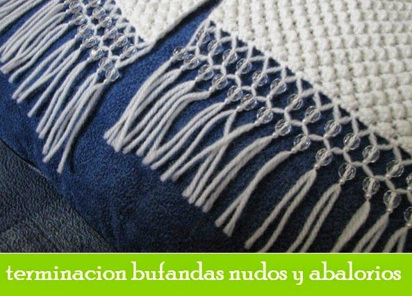 Las mejores 752 ideas de Crochet,Tejer y Bordar (1) ideas on ...
