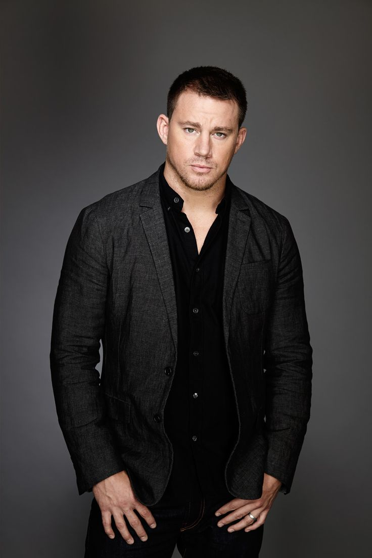 Channing Tatum Explains Why It Took Him Eight Years to Ha ... Channing Tatum