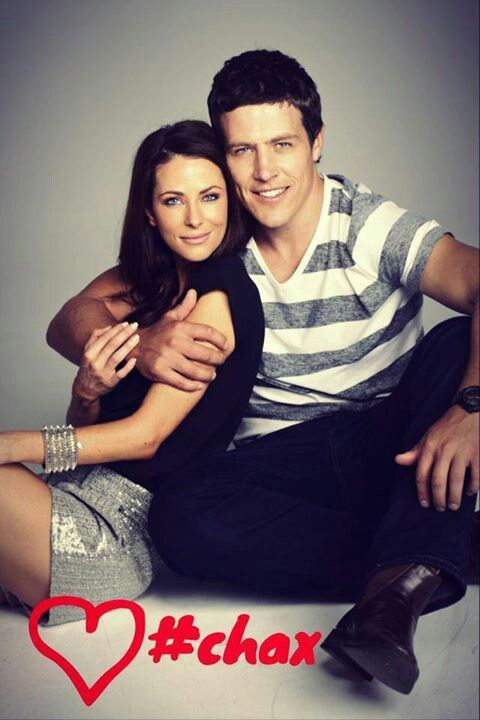 Brax And Charlie -Home And Away.