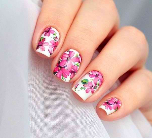 Want to create your own nail art designs? - Best 25+ Types Of Nails Ideas On Pinterest Nails Shape, Manicure