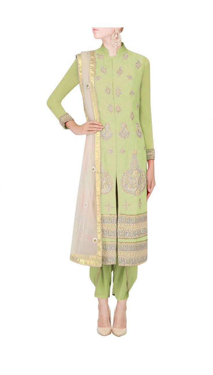 best of indian designer wear