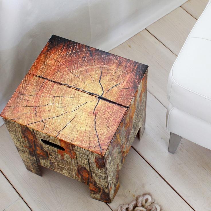 50+ best Log projects images by Jana Hildebrandt on Pinterest Home - designer mobel baumstammen