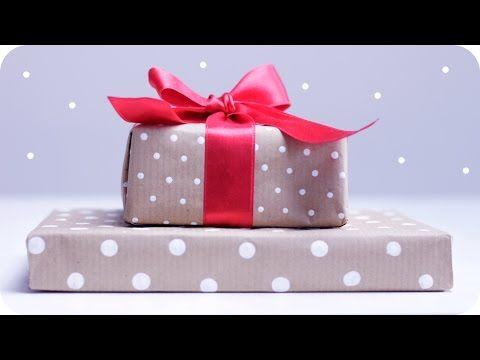 Einhorn Badesalz selber machen | Weihnachtsgeschenke DIY | chestnut! - YouTube