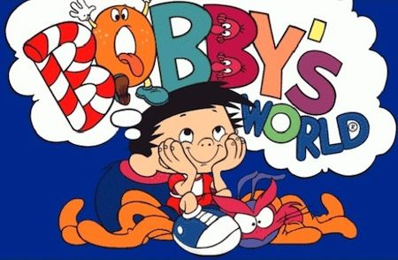 Show TV 90S Cartoons   Flashback Friday: 13 Cartoons From The 90s You Wish Were Still On on ...