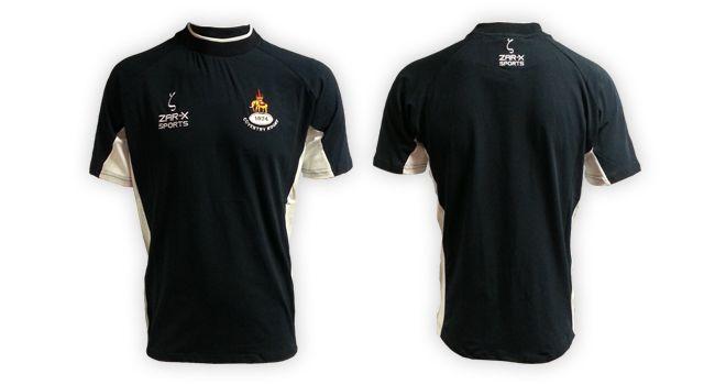 Coventry RFC - Cotton T-Shirt