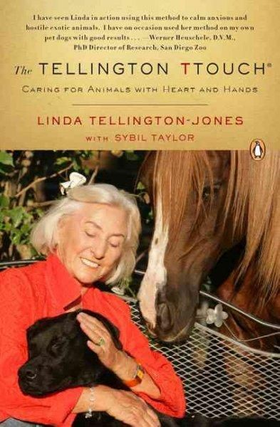 How to heal animals and improve their behavior from one of today?s most respected trainers When distinguished animal trainer Linda Tellington-Jones decided to combine traditional veterinary medicine w