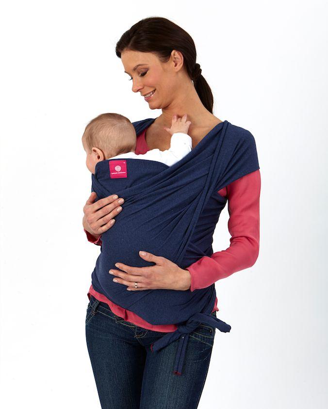Fascia porta bebè Babywrap - da 0 a 3 anni. Morbida fascia in jersey per portare con sé il bambino dalla nascita sino ai 3 anni. Sostiene il bebè in una posizione naturale e ne asseconda lo sviluppo fisico e neurologico. Ideale per calmare il pianto e favorire il sonno del bambino. I video tuorial delle altre posizioni con cui usare la fascia sono disponibili sul canale youtube Quaranta Settimane https://www.youtube.com/channel/UCBjub5xdVZCRNuPOnqw6G-Q
